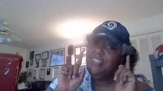 Gospel Granny Raps LA Rams Super Bowl Cheer
