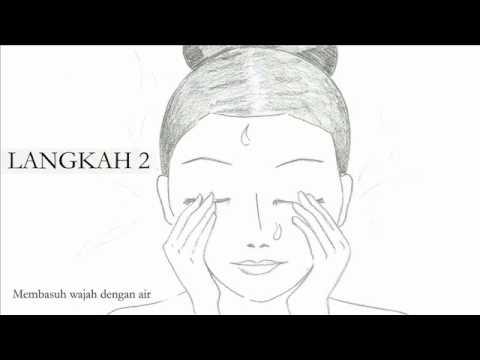 Video Video Cara Merawat Wajah Dengan Baik