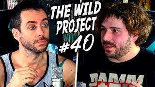 The Wild Project #40 ft Jorge Nicolás-Álvarez: Trabaja con la NASA | Viajar a Marte, Extraterrestres