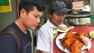 Thanh niên bán gà 3 triệu/ngày mà dám thuê Khương Dừa xuống quảng cáo với giá 8 triệu???