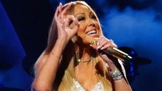 10 Times Mariah Carey Proved She's STILL Queen Of VOCALS!
