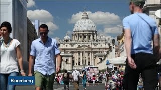 Pope Francis, Money and Politics Inside the Vatican