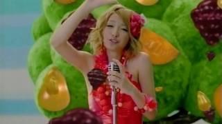 Yukina Kinoshita Meiji kajyu gumi CM HDサイズにしてUP.