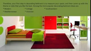Bedroom Decorating Ideas | Bedroom Decorating Ideas