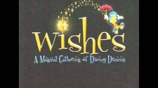 Wishes! - Magic Kingdom Fireworks Exit Music