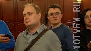 Игорь Комаров, полпред Президента в Поволжье, посетил с рабочим визитом Кировскую область.