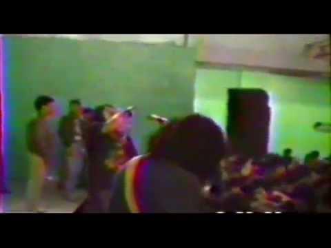 BLASPHEMOUS - Spirits Satan (Guatemala Musical 1993)