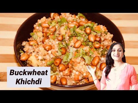 buckwheat-khichdi- -kuttu-ki-khichdi- -navratri-upvas-or-breakfast-recipe-by-priyanka-rattawa