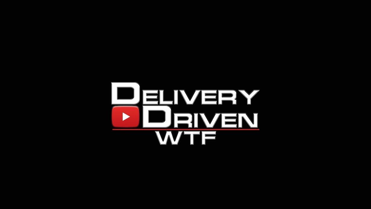 8e03a8810c50 AMAZON FLEX  WTF MOMENT 1-6-18 - YouTube