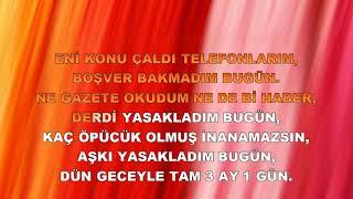 Download lagu BAĞDAT KARAOKE AYLA ÇELİK MP3