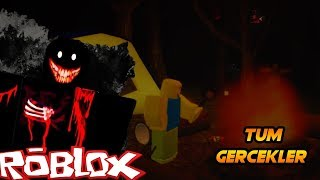 THE TERRIBLE THINGS WE HAD WHEN WE WERE CAMPING! - Roblox