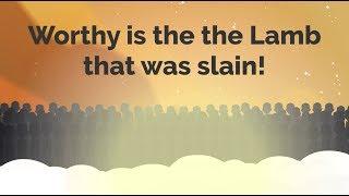 Catholic Kids Media - Revelation!  Easter 3C