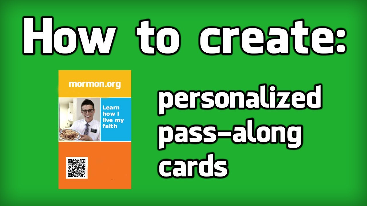 how to create rich cards and why