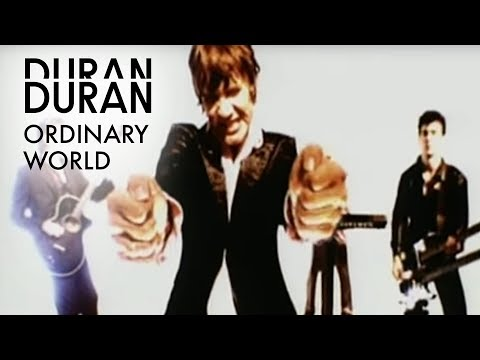 Duran Duran - Ordinary World (Official Music Video)