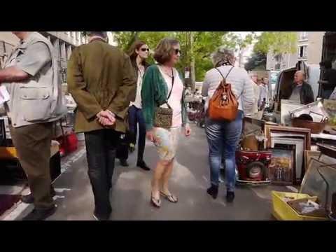 2016.05.28 방브벼룩시장3 Vanves flea market, Paris, France