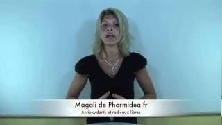Capital Jeunesse Antioxydant et Vieillissement | Les vidéos conseils de Pharmidea.fr