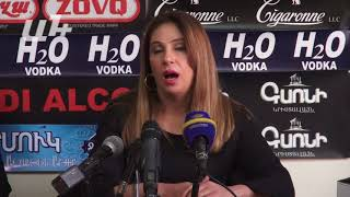 Զարուհի Փոստանջյանի «Դժոխքի երաժշտությունը»