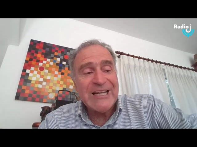 Israël : Impact économique de la Covid-19 : Dan Catarivas sur Radio J