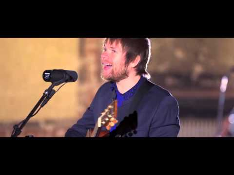 Enter Shikari - Juggernauts (Live Acoustic at Alexandra Palace. London. Dec 2015)