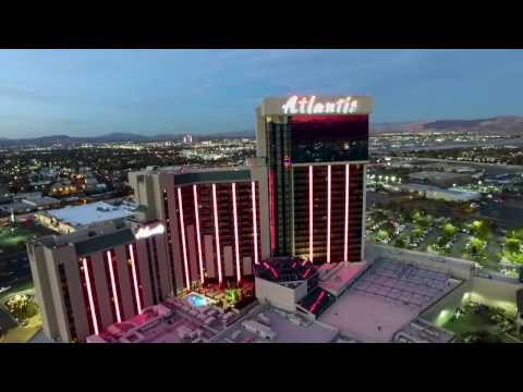 Video Atlantis casino spa resort