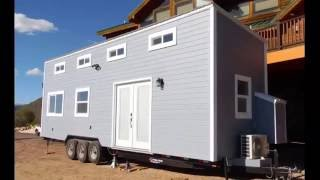 The Park City By Upper Valley Tiny Homes - Tinyhousetour