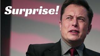 BIG Surprises on Tesla Earnings Call 2018 Q4