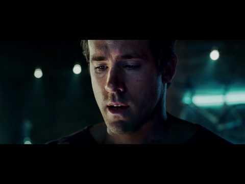 Trailer do filme Tropa dos Lanternas Verdes