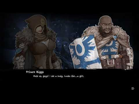 Vambrace: Cold Soul - gameplay walkthrough (no commentary)  
