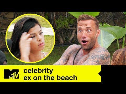 EP#4 RECAP: Calum's Threesome Idea Makes Marissa Mad | Celeb Ex On The Beach