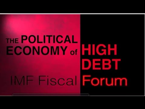 The Political Economy of High Debt