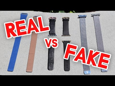 How To Get Apple Watch Bands for Cheap