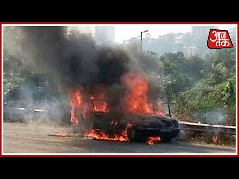 100 Shehar 100 Khabar: Newly Bought Car Catches Fire in Kanpur And more