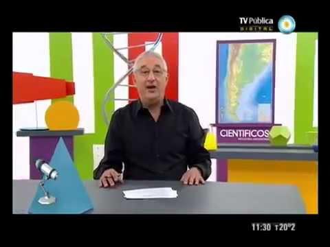 Científicos Industria Argentina. Transgénicos y Agrotóxicos.