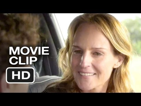 The Sessions Movie CLIP - Poem (2012) - Helen Hunt Movie HD