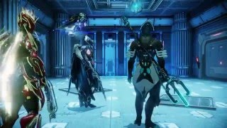Warframe - Operation Shadow Debt