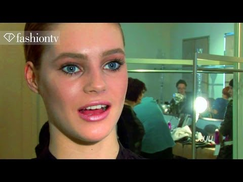 Model Talks - Personal Style 1 ft Anja Rubik, Juju Ivanyuk, Herieth Paul | FashionTV - FTV