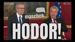maschek - HODOR!