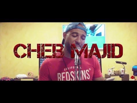 Cheb Majid (Narhaj Rohi Ma3lich- نجرح روحي ماعليش) clip par Studio31