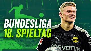 BVB & Schalke siegen dank Haaland & Gregoritsch! Onefootball Bundesliga Rückblick