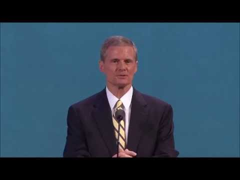 Elder Bednar-Apostolic Invitation-Sweep the Earth as with a Flood