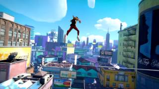 Sunset Overdrive E3 Teaser