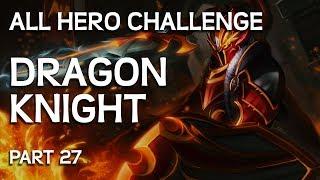 Ağlamalı - Bütün Kahramanlarla Mücadele Challenge Part # 27 - DK Gameplay.