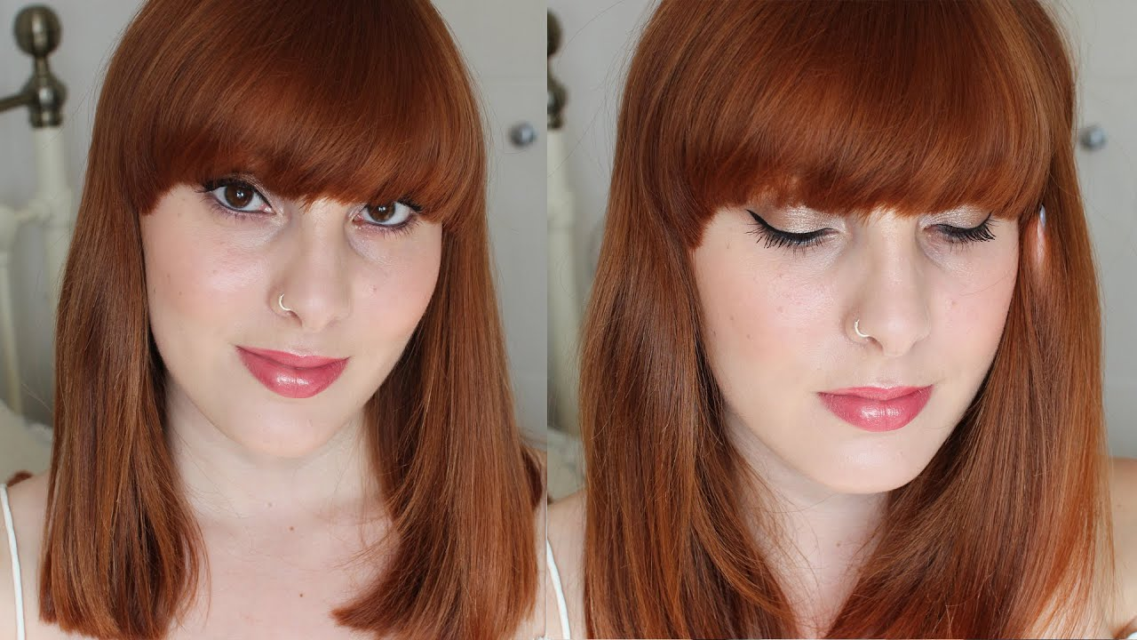 Makeup for pale skin