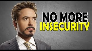 how to deal with insecurities psychological strategy