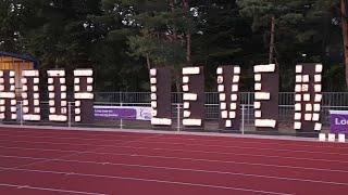 Live SamenLoop voor Hoop 2019 Kaarsenceremonie I Helmond