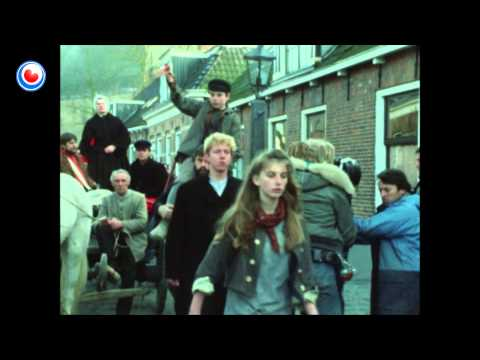 Gewest Fryslân fan 16 maaie 2015