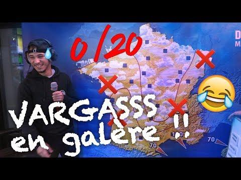 VARGASSS VS CULTURE GÉNÉRALE !