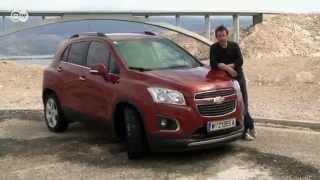 De prueba: Chevrolet Trax | Al Volante