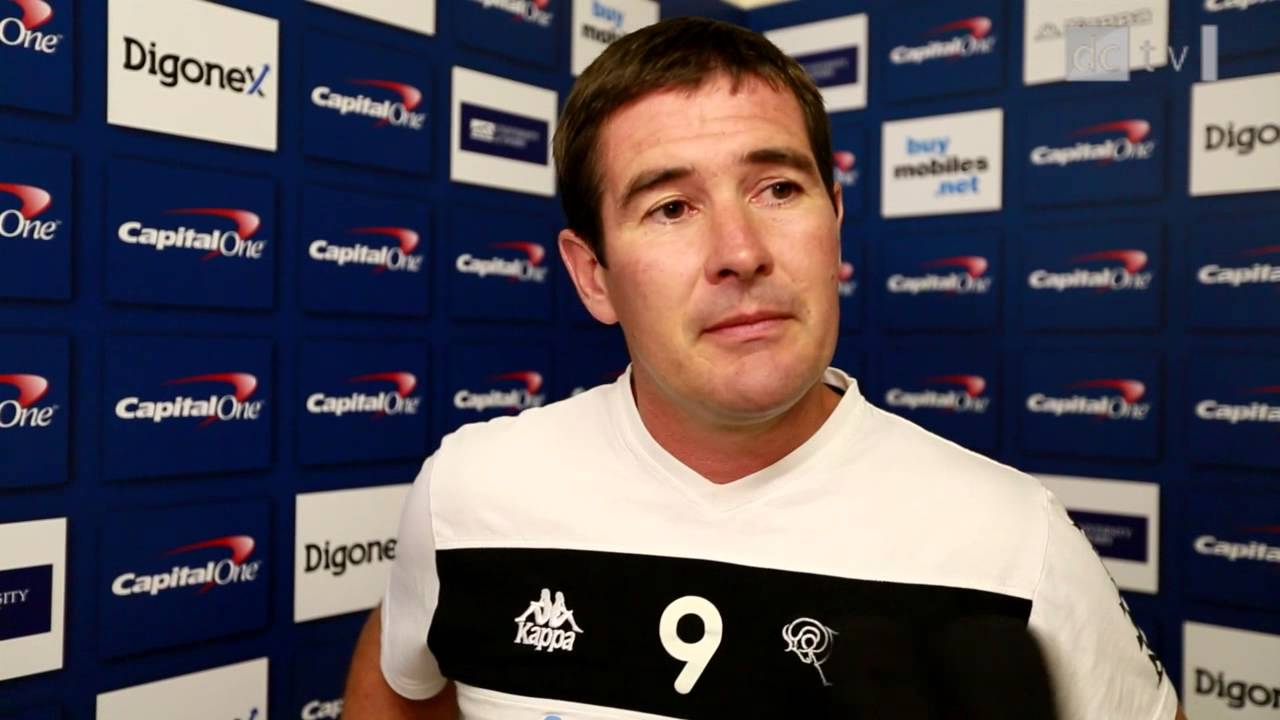 Nigel Clough On Brentford Win