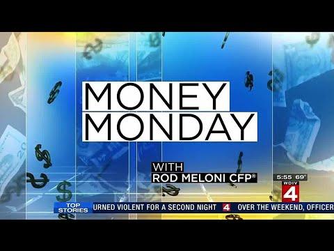 Money Monday: Beneficiary Designation